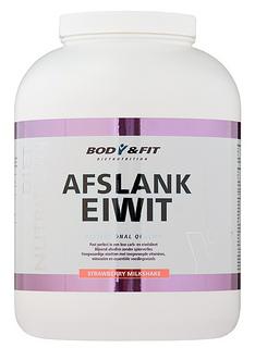 Afslank eiwit Body & Fit