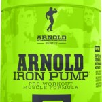 Iron Pump Arnold Schwarzenegger series