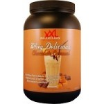 Whey delicious XXL Nutrition