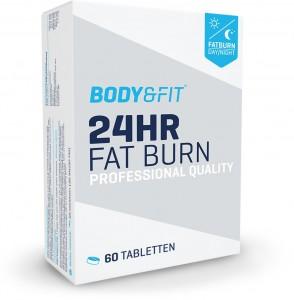 24hr fat burn body & fitshop