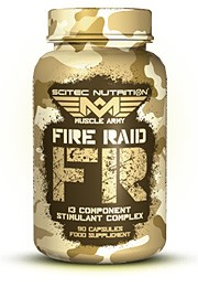 Fire Raid supplement
