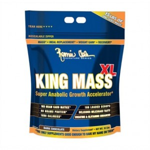 King Mass XL supplement