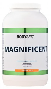 Magnificent supplement