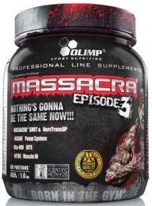 Massacra Episode 3 supplement