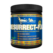 Resurrect-PM