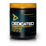 Unstoppable - Dedicated Nutrition supplement