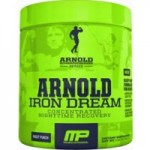 Iron Dream Arnold Schwarzenegger Series