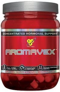 Aromavex supplement