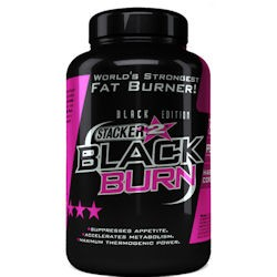 Black Burn supplement