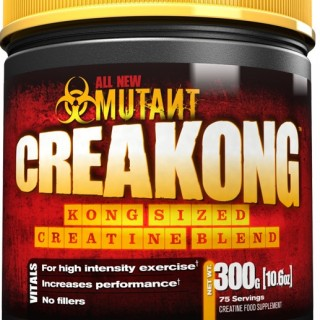Creakong supplement