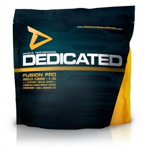 Fusion Pro - Dedicated Nutrition supplement