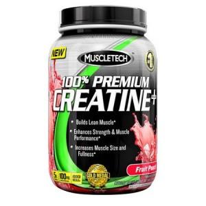 Muscletech Premium Creatine supplement