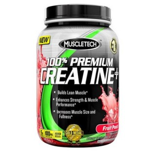 Muscletech Premium Creatine supplement