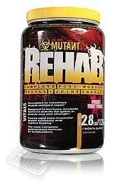 Mutant Rehab supplement