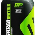 Shred Matrix – Musclepharm