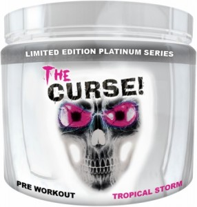 The Curse supplement