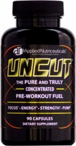 Uncut supplement