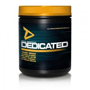 Vaso Grow - Dedicated Nutrition