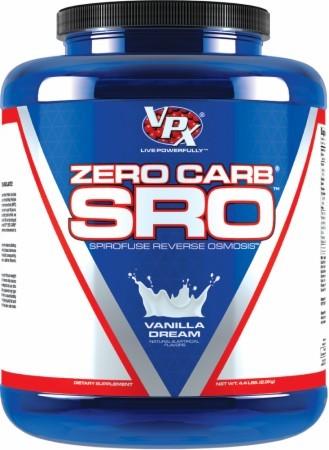 Zero Carb SRO