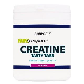 Creapure Tasty tabs - Body & Fitshop