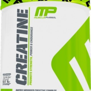 Creatine van Musclepharm