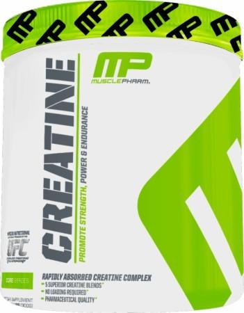 Creatine – Musclepharm