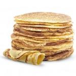 Sports Pancakes Body & Fitshop
