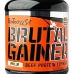 Brutal Gainer – Brutal Nutrition