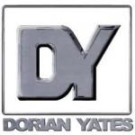 Dorian Yates supplementen merk