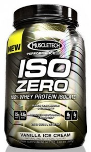 Iso Zero supplement
