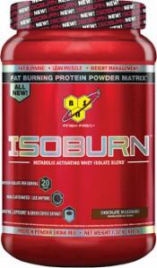 Isoburn – BSN