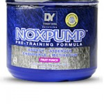 NOXPump – Dorian Yates Nutrition
