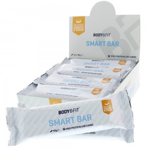 Smart Bars - Body en Fitshop