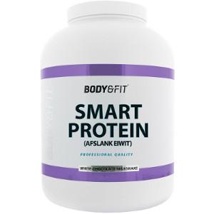Smart Protein Body & Fitshop