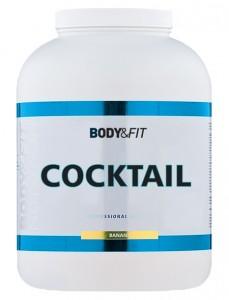 Cocktail - Body en Fitshop