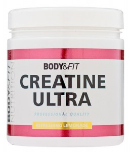 Creatine Ultra van Body en Fit