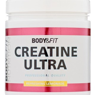Creatine Ultra van Body en Fit