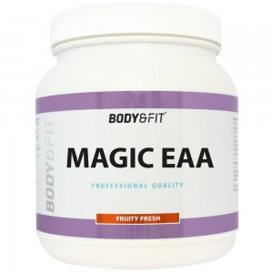 Magic EEA - Body en Fit