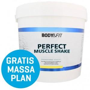 Perfect Muscle Shake van Body en Fit