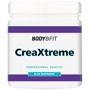 Creaxtreme body en fitshop