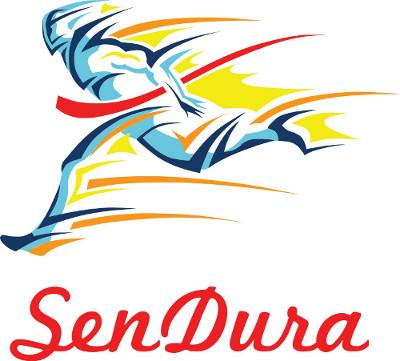 Sendura logo