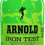 Iron Test – Arnold Series