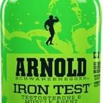 Iron Test – Arnold Series