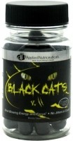 Black Cats VII fatburner