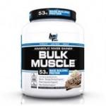 Bulk Muscle – BPI Sports