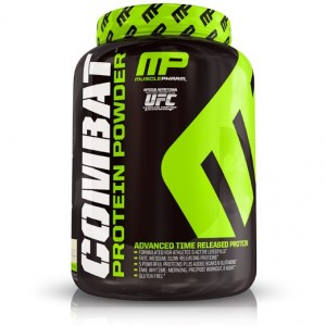 Combat Powder van Musclepharm