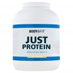Just Protein – Body & Fitshop