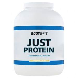 Just Protein van Body en Fit