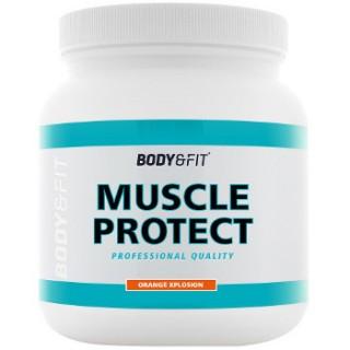 Muscle protect body en fitshop
