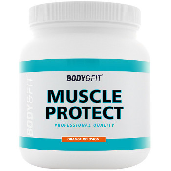 Muscle Protect – Body en Fit